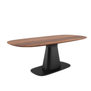 3d model 8950 Dining Table by Rolf Benz