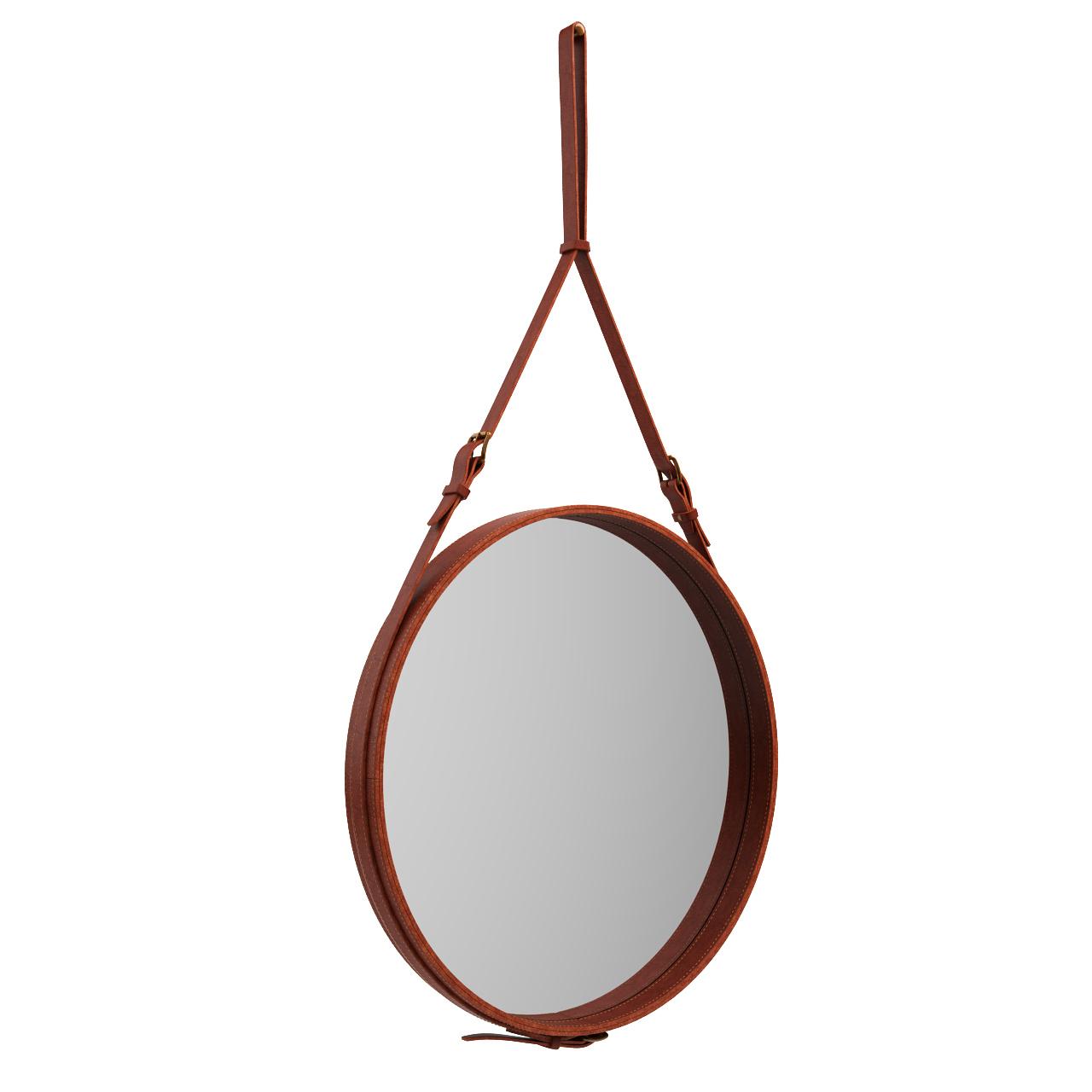 Adnet Mirror By Gubi Dimensiva