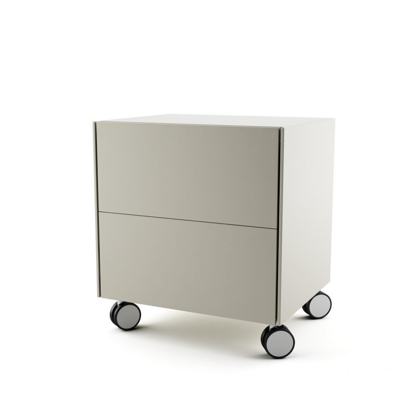 3d model Air drawer by Gallotti&Radice