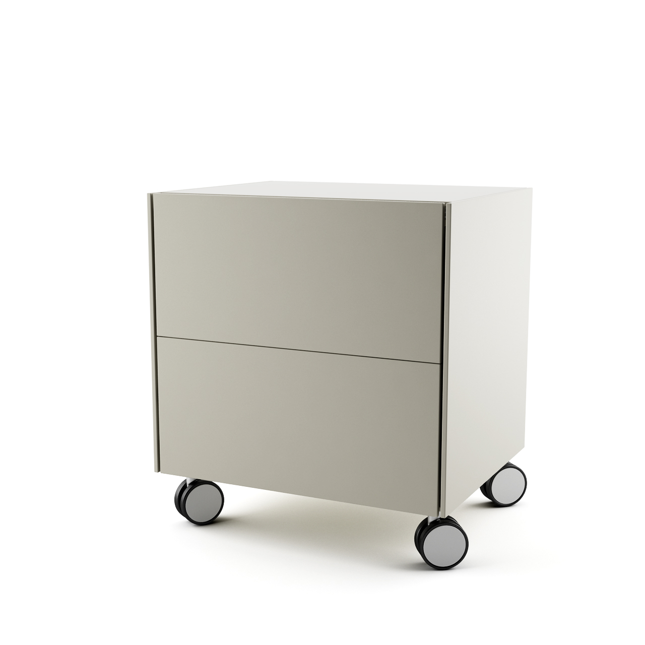Air drawer by Gallotti&Radice