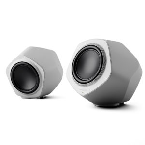3d model BeoLab 19 by Bang & Olufsen