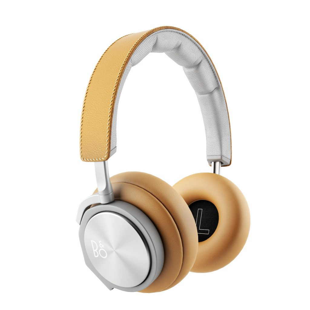 3d model BeoPlay H6 Headphones by Bang & Olufsen