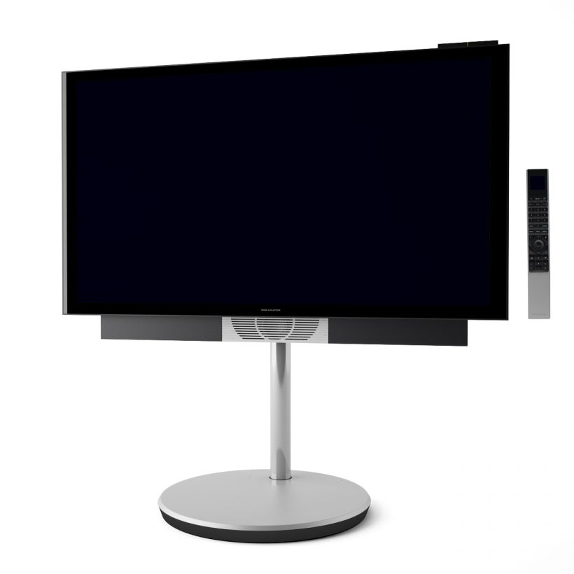 3d model BeoVision Avant by Bang & Olufsen
