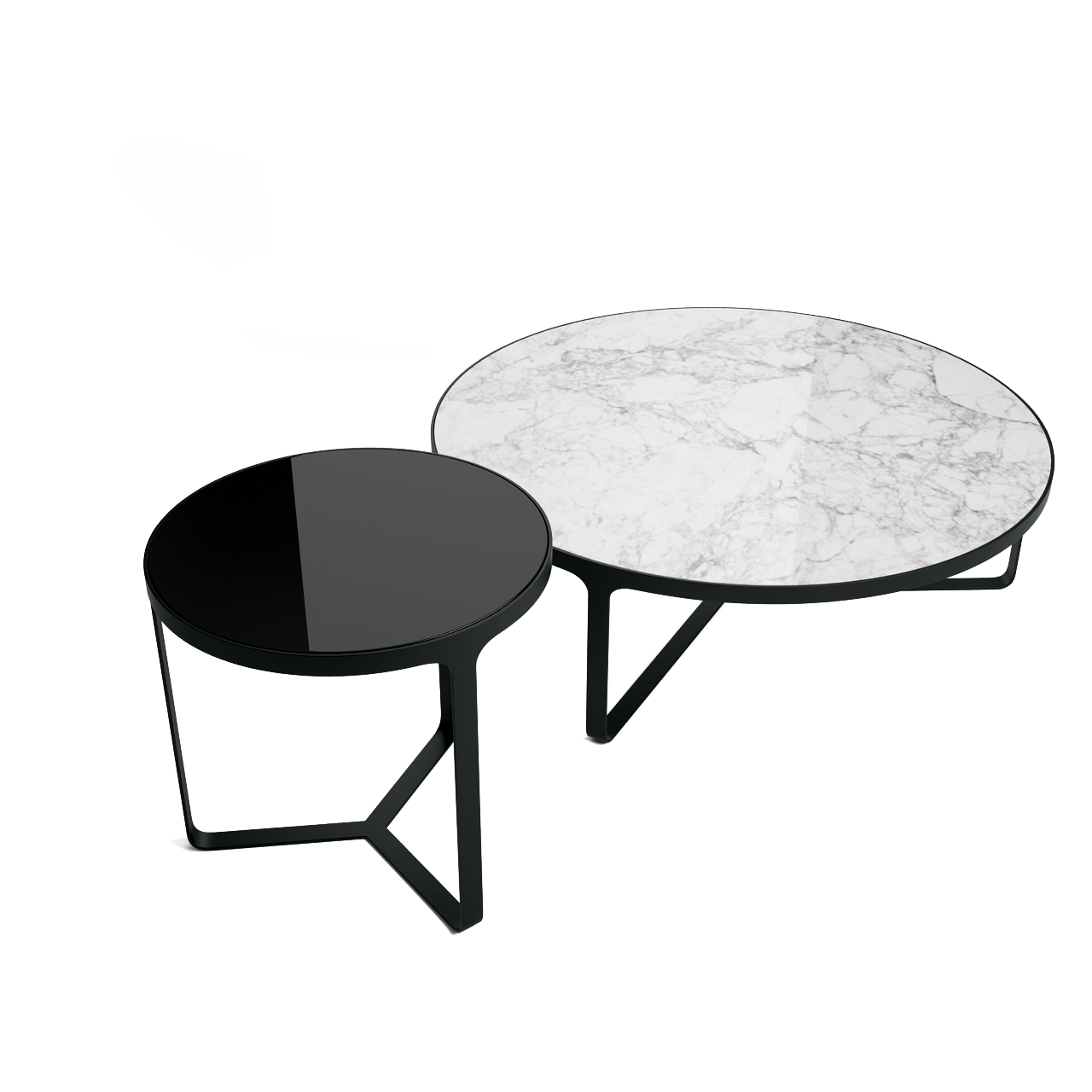 Cage Tables by Tacchini Dimensiva : cage tables by tacchini from dimensiva.com size 1280 x 1280 jpeg 273kB