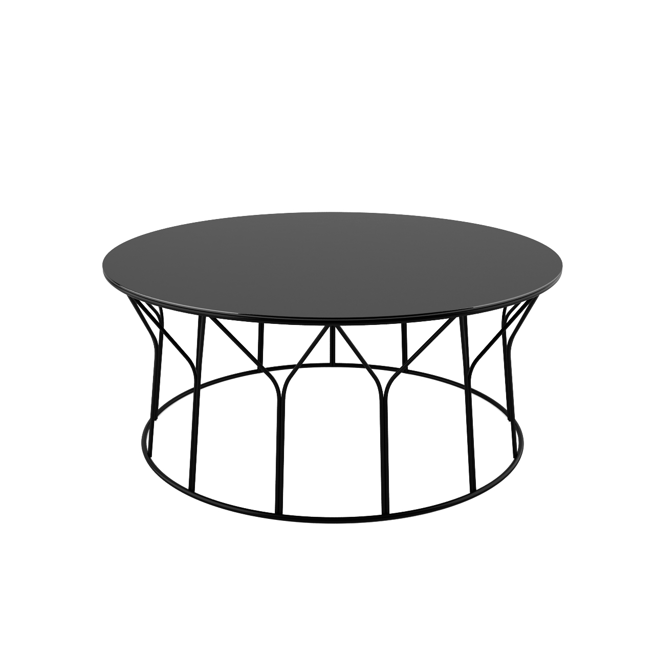 Circus Table By Offecct Dimensiva