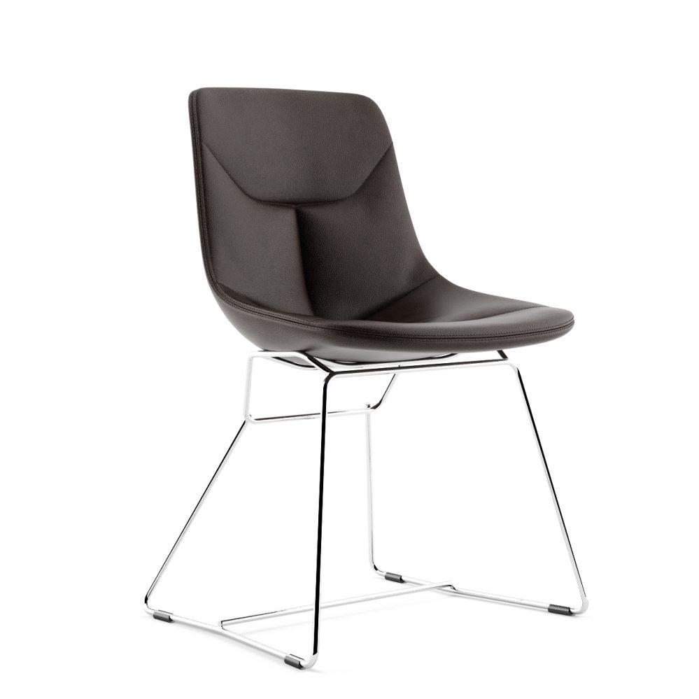 3d model Corina Chair by Zonatta
