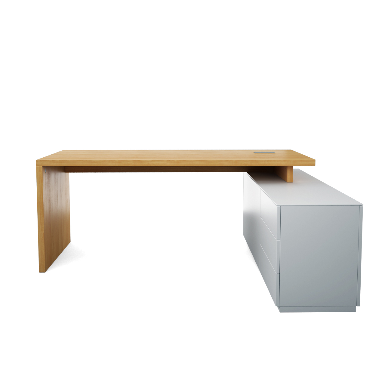 Cubo Office Line by Sudbrock