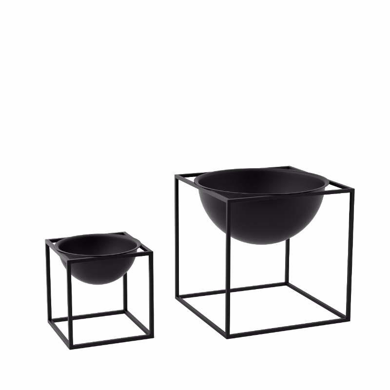 kubus bowl by lassen dimensiva. Black Bedroom Furniture Sets. Home Design Ideas