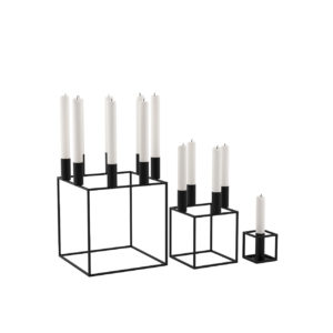 3d model Kubus Candleholder by Lassen