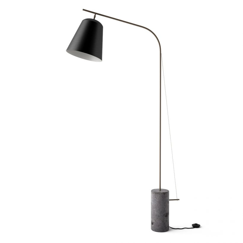 3d model Line One Lamp by Norr 11