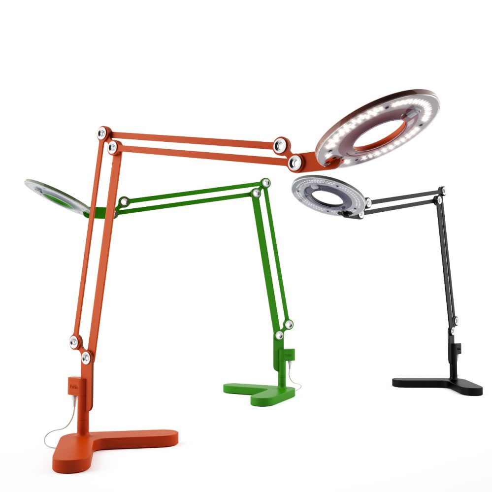 3d model Link Lamp by Pablo Studio