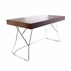 3d model Maestrale Desk by Zanotta