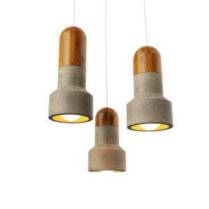 Qie Chandelier by Bentu Design