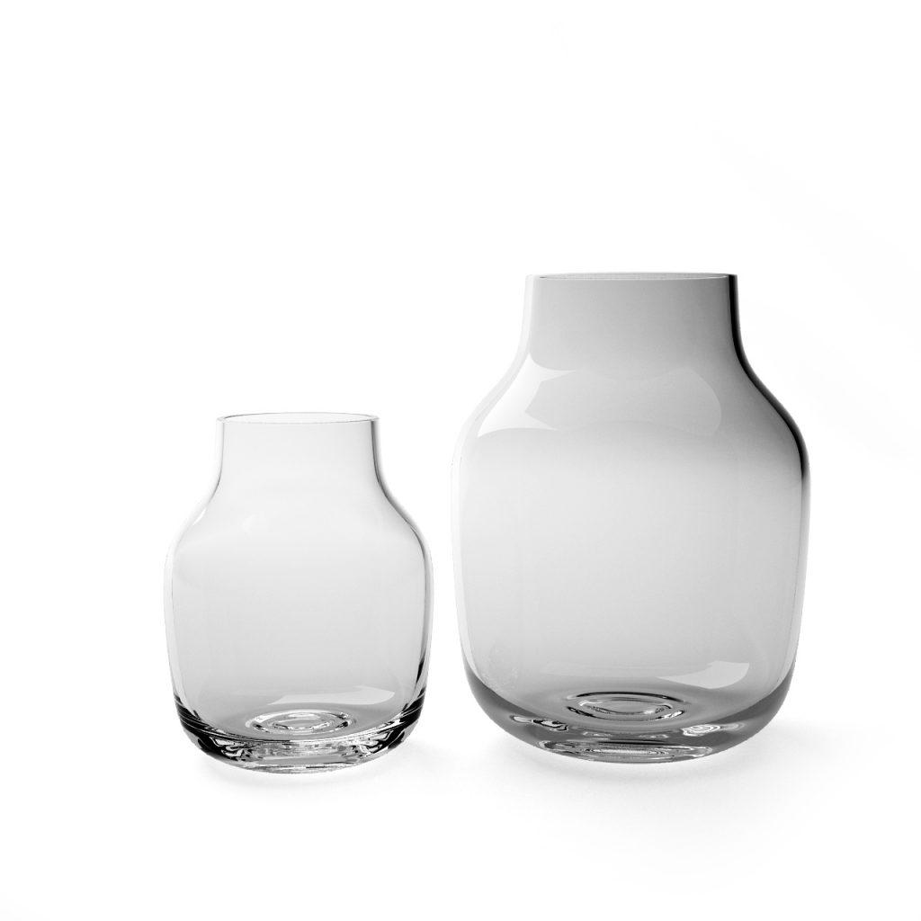 3d model Silent Vase by Muuto