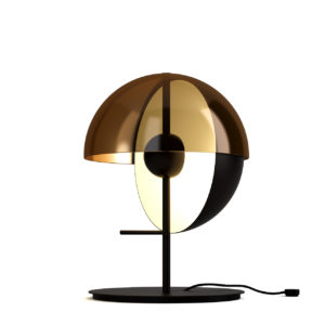 3d model Theia Table Lamp by Marset