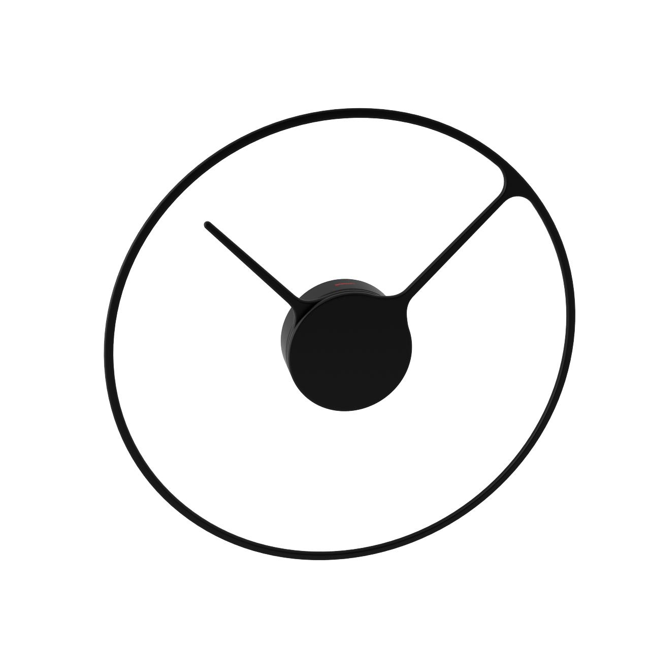 time clock by jehs laub dimensiva. Black Bedroom Furniture Sets. Home Design Ideas
