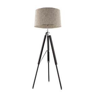 3d model Tripod Lamp by Lombok