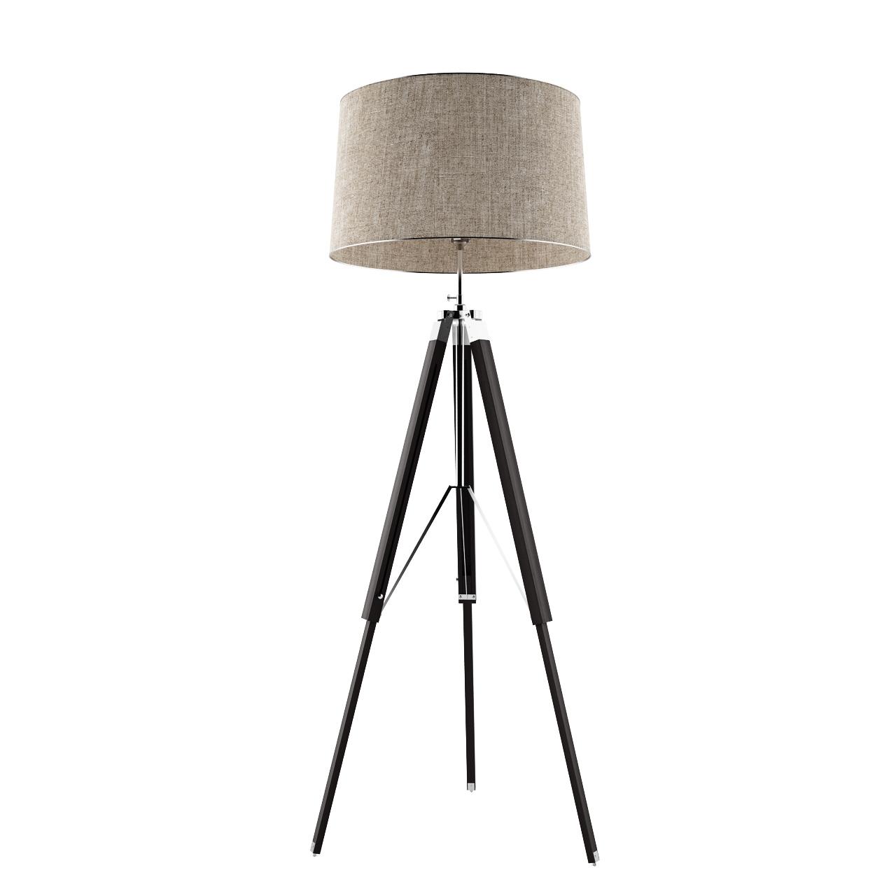Tripod Lamp By Lombok Dimensiva