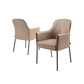 3d model 653 Chair by Rolf Benz