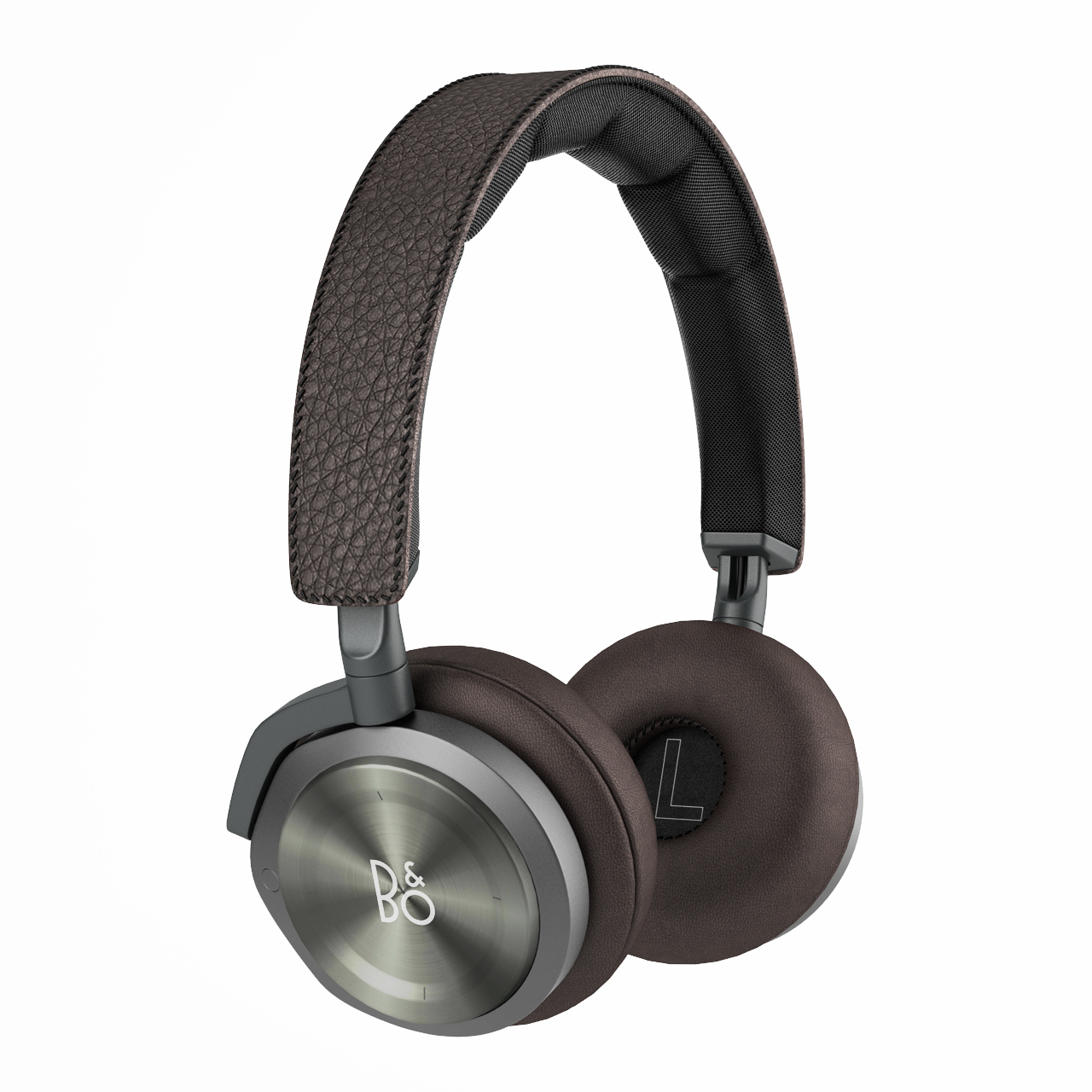 BeoPlay H8 Headphones by Bang & Olufsen