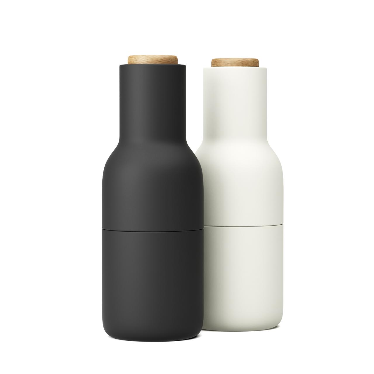 bottle grinder by menu dimensiva. Black Bedroom Furniture Sets. Home Design Ideas