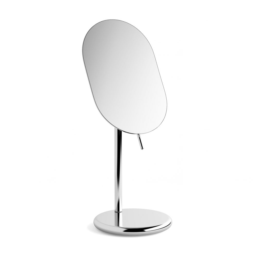 3d model Goccia Table Mirror by Gessi
