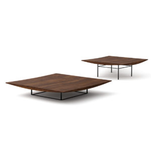 3d model Ibiza Forte Coffee Table by Ritzwell