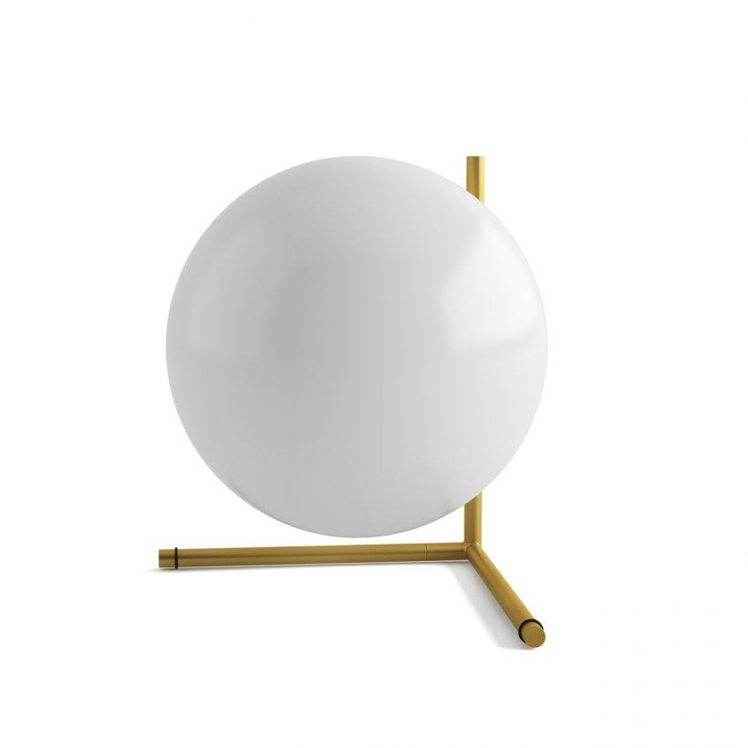 3d model IC Light T2 by Flos
