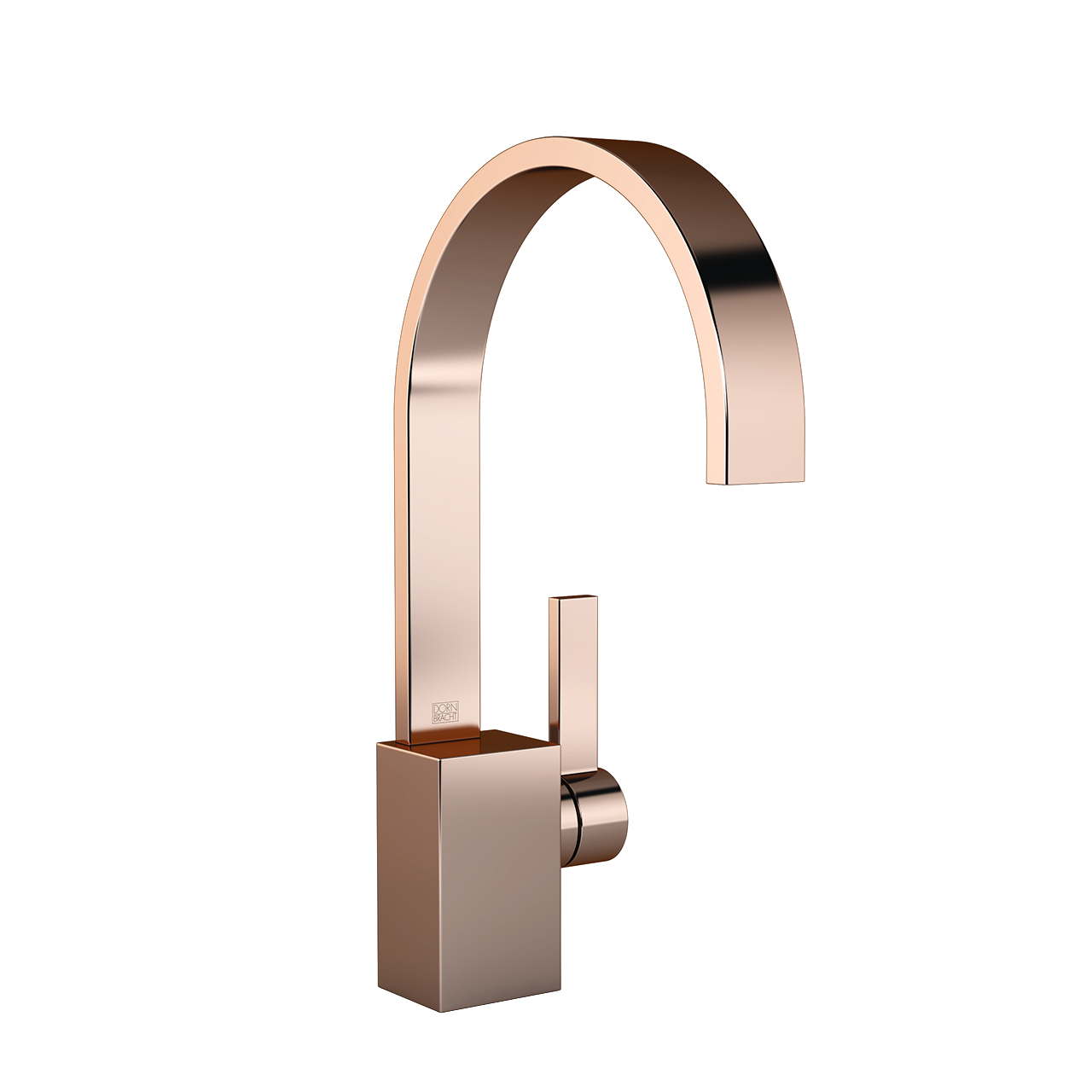 Kitchen Lighting Design Mem Single Lever Basin Mixer By Dornbracht Dimensiva