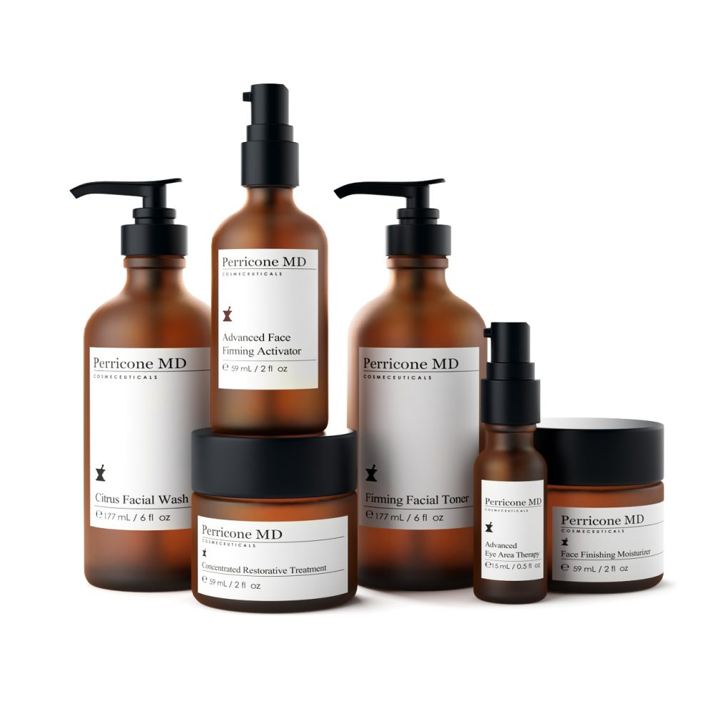 3d model Skincare Set by Perricone