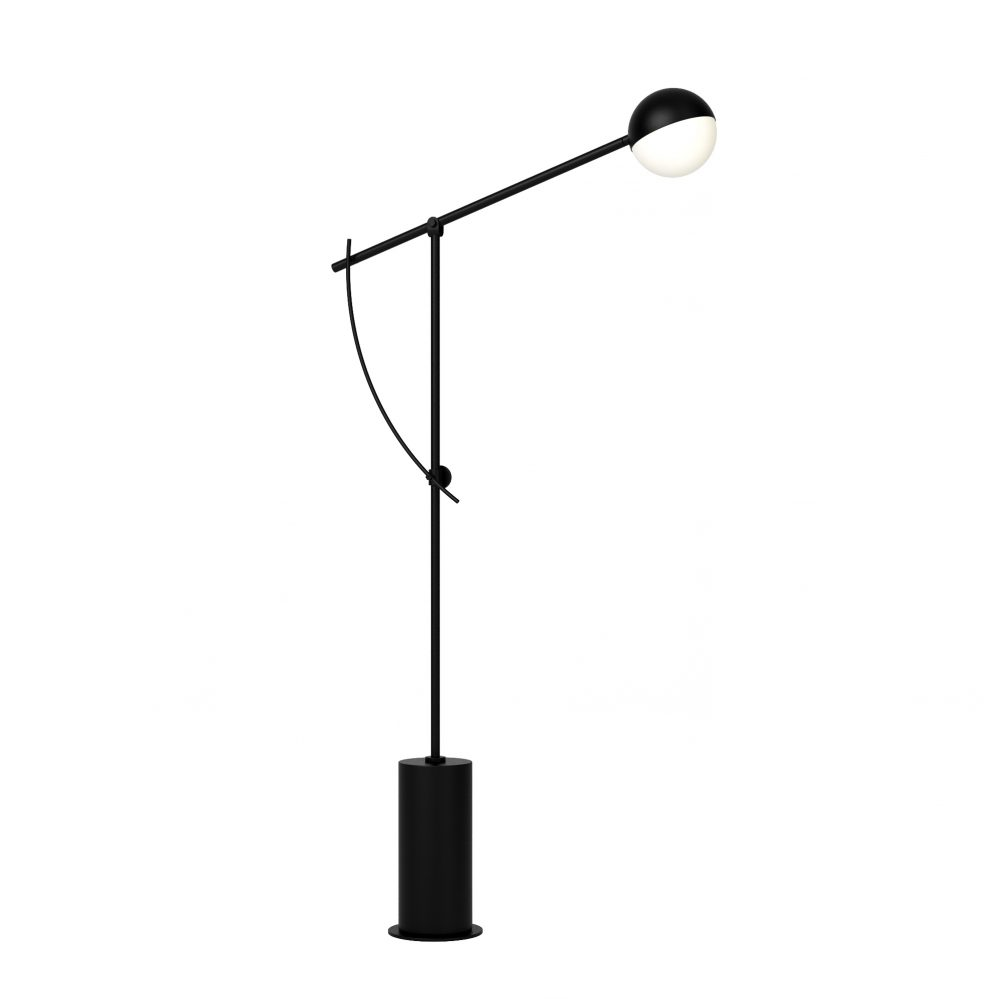 3d model Balancer Floor Lamp by Northern Lighting