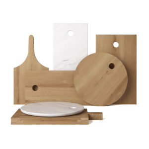 3d model Cutting Boards by e15
