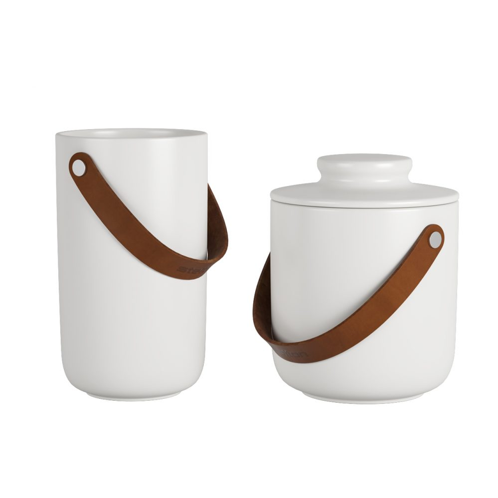 3d model Glacier Ice Bucket and Wine Cooler by Stelton