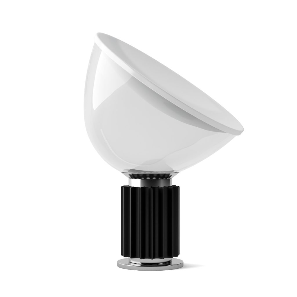 3d model Taccia Lamp by Flos
