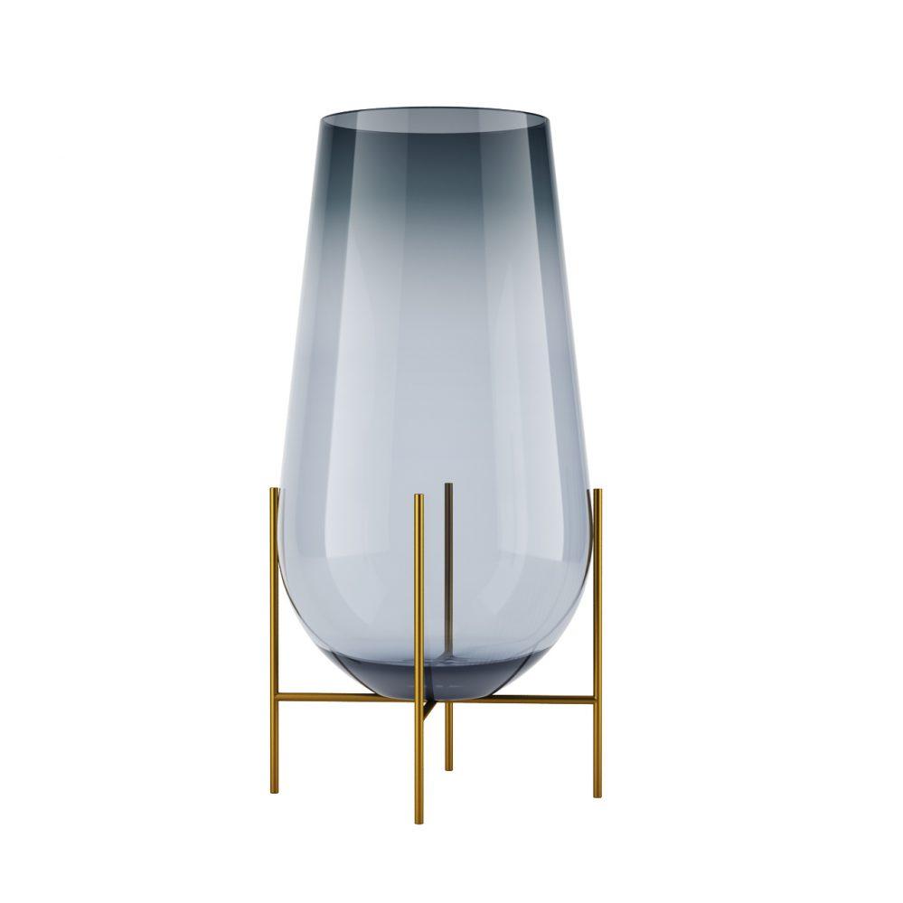 3d model Echasse Vase by Menu