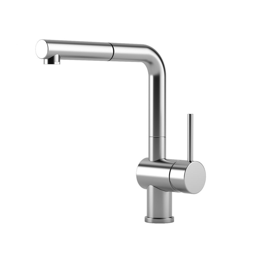 3d model Linus Mixer Tap by Blanco