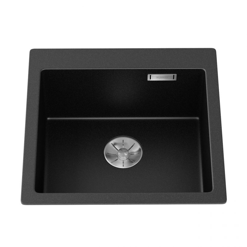 3d model Pleon Kitchen Sink by Blanco