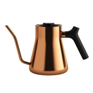 The Stagg Kettle by Fellow