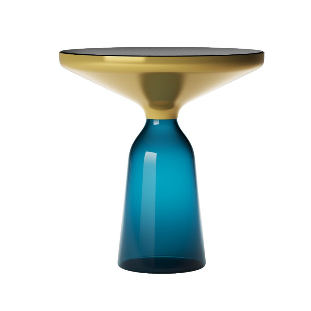 3d model Bell Side Table by Classicon