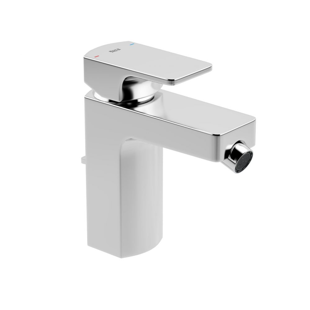 3d model L90 Bidet Mixer Tap by Roca