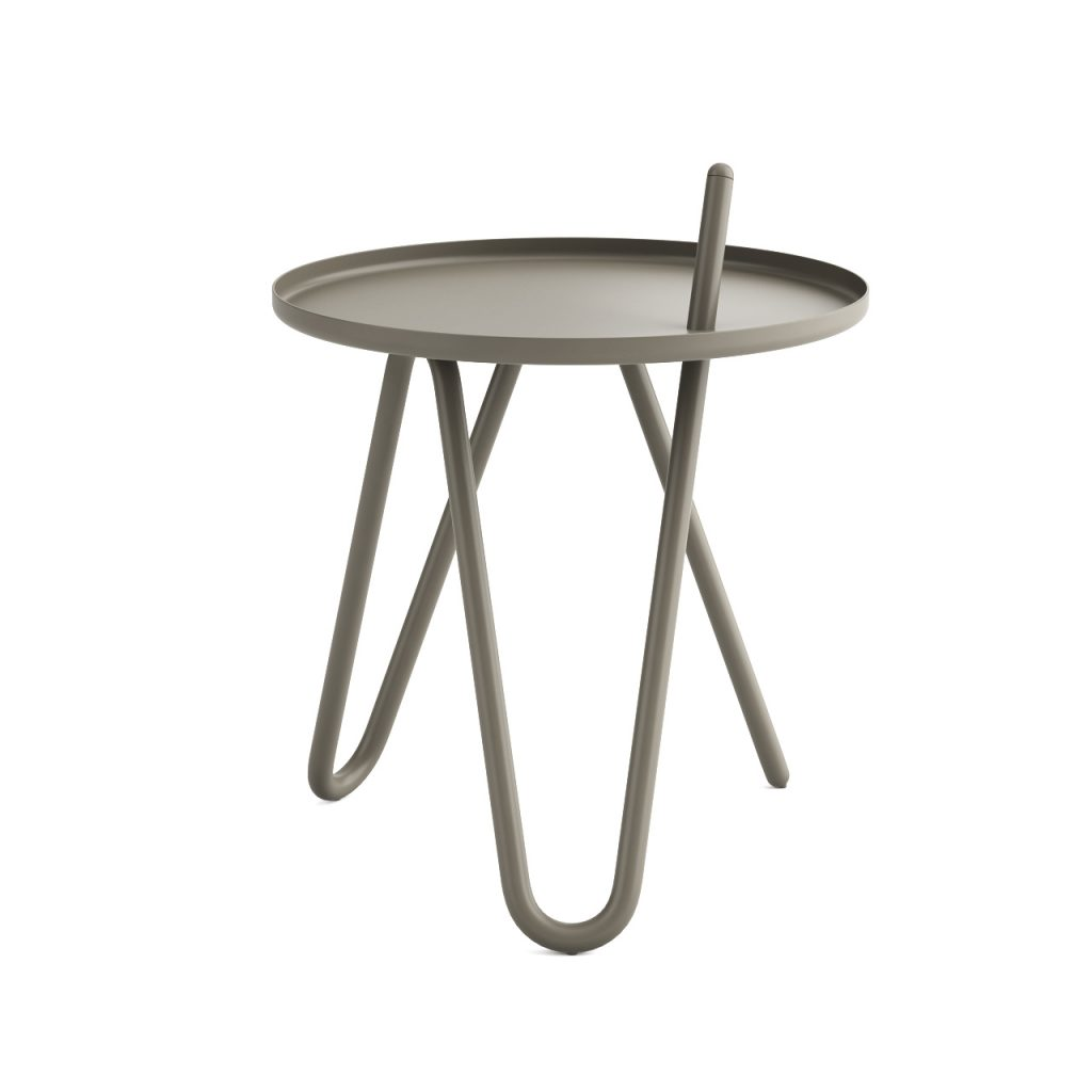 3d model Oasis Low Table by Moroso