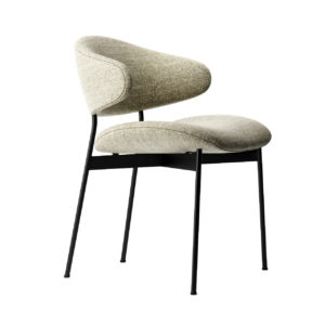Luz Armchair by More