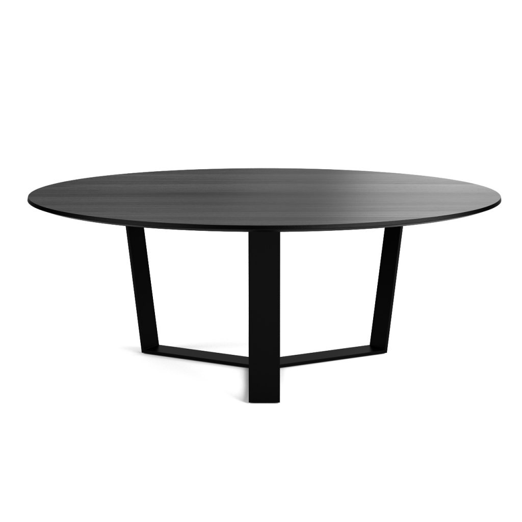 3d model Pero Table Round by More