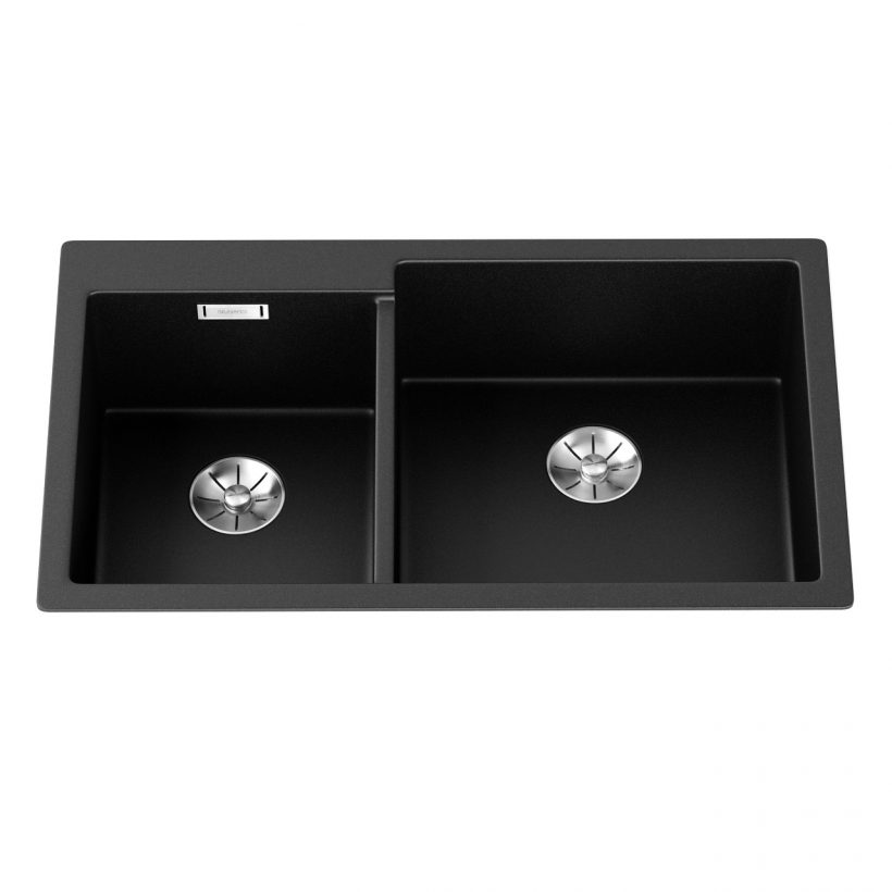 3d model Pleon 9 Kitchen Sink by Blanco