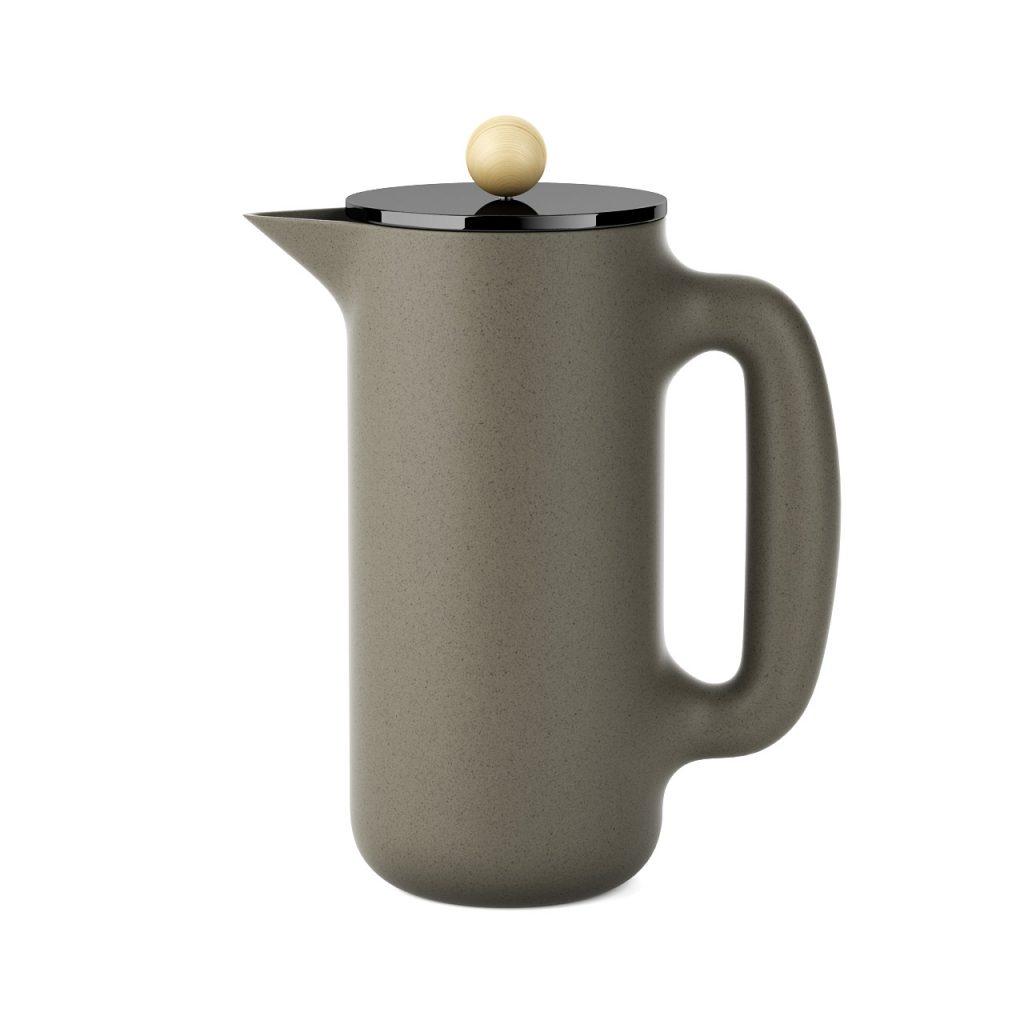 3d model Push Coffee Maker by Muuto