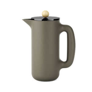 3d model Push Coffee Maker by Muuto