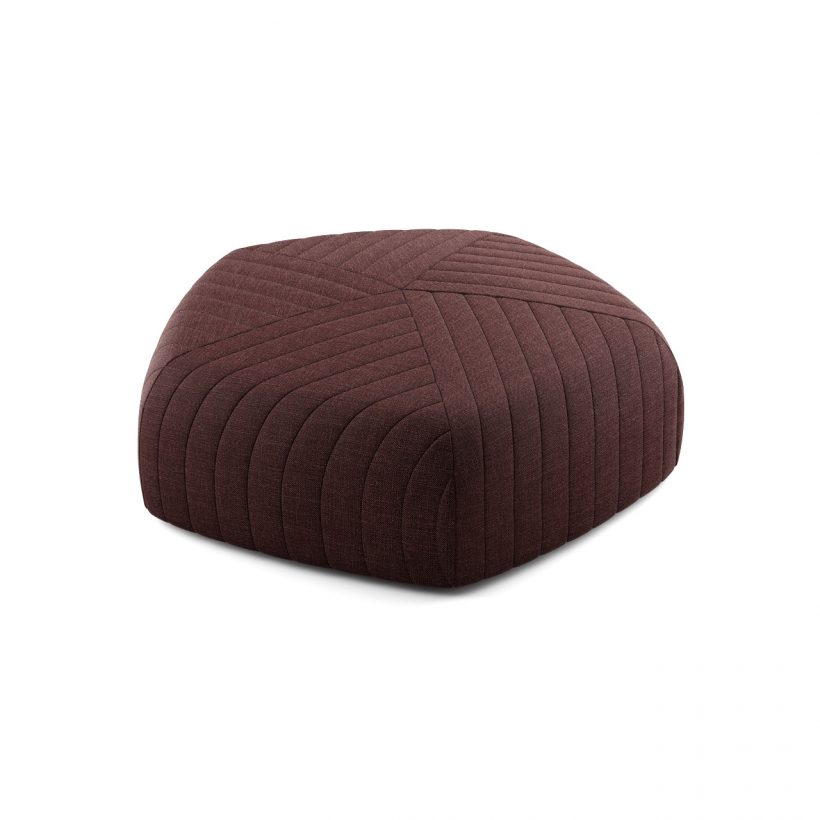 3d model Five Pouf XL by Muuto