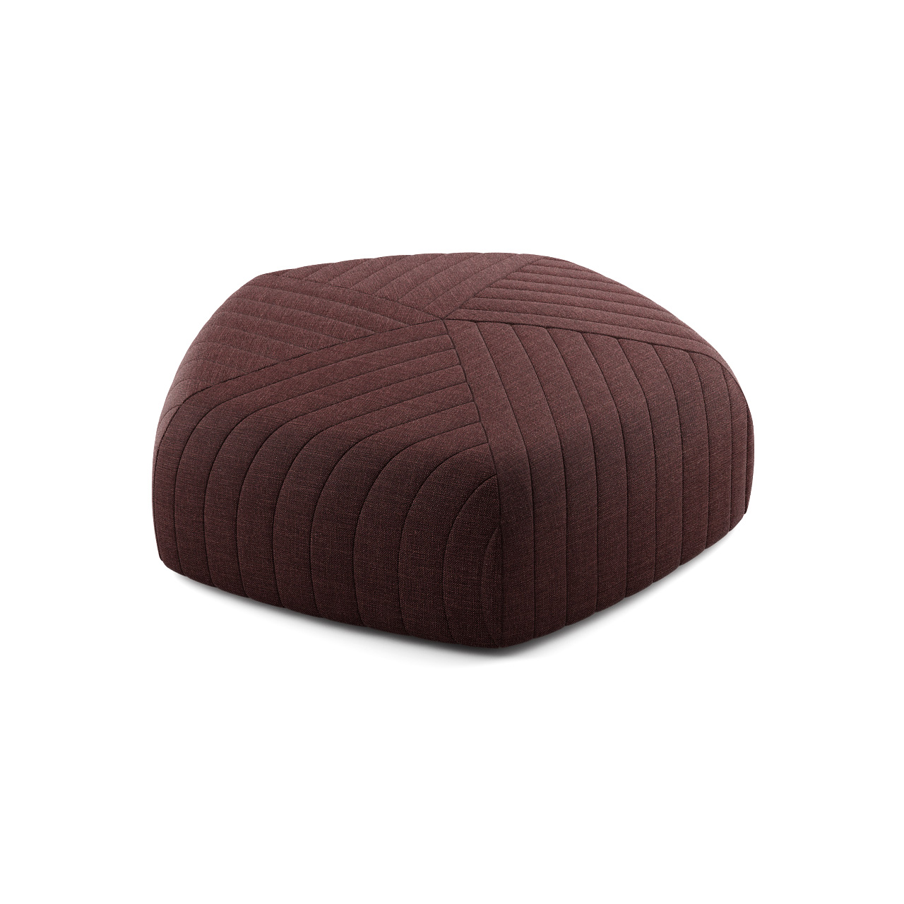 Five Pouf XL by Muuto