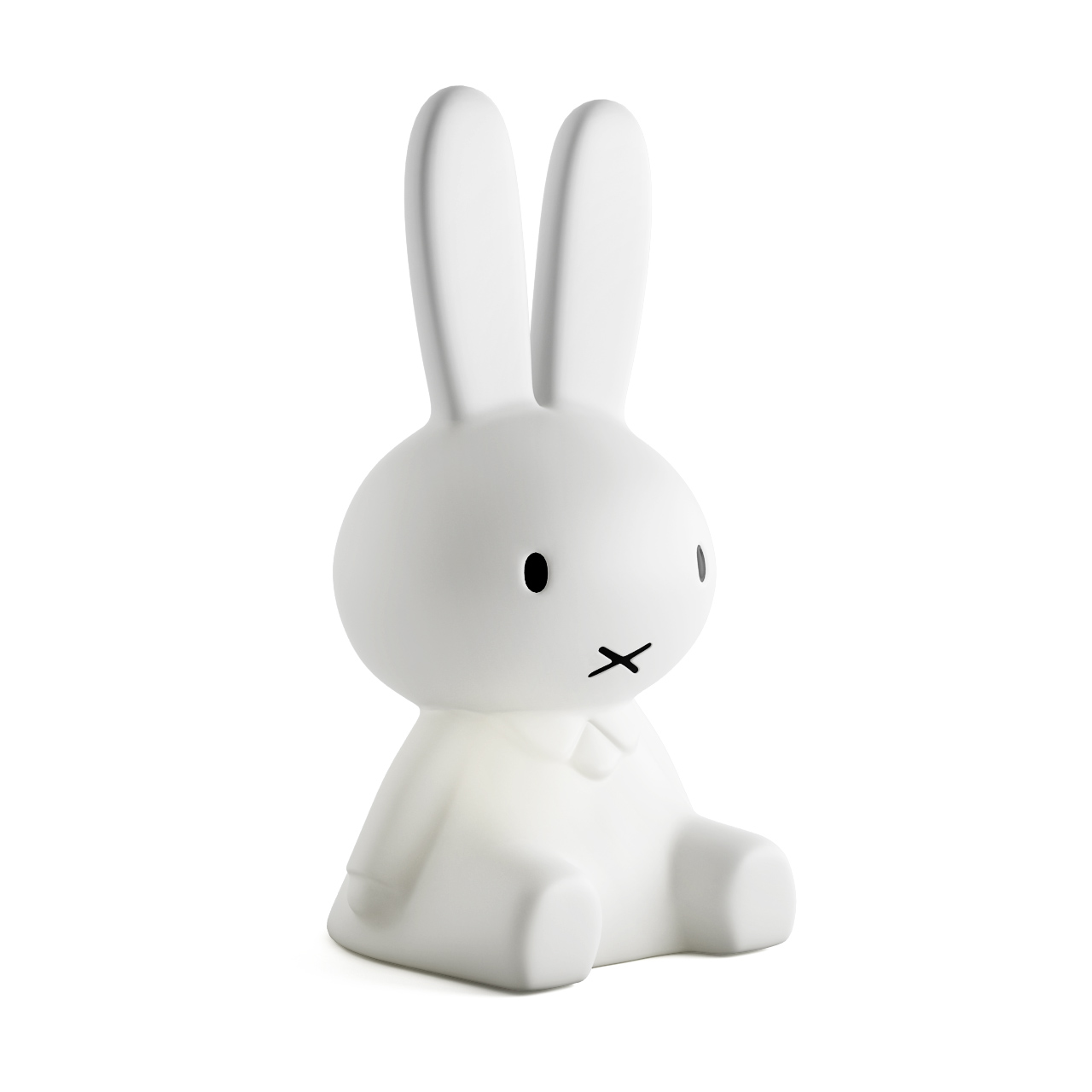Miffy Lamp by MrMaria