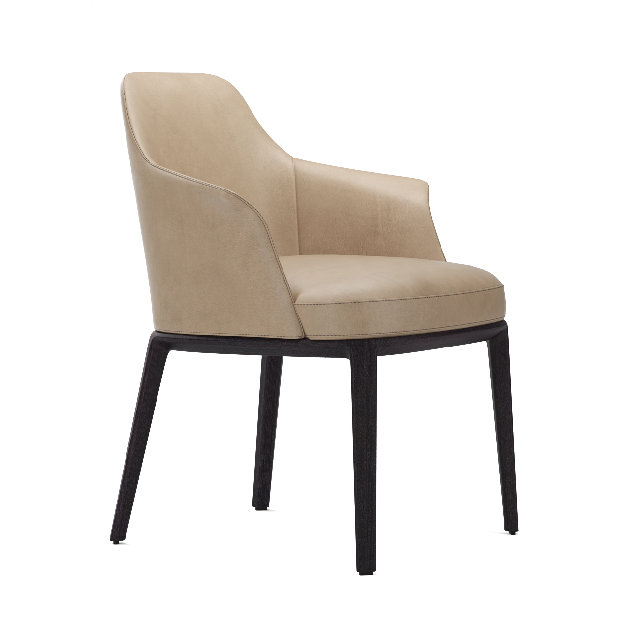 Sophie Armchair by Poliform